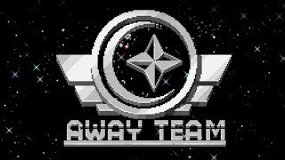 Away Team - Star Trek Crew Management With Great Writing!