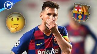 Retournement de situation dans le dossier Lionel Messi | Revue de presse