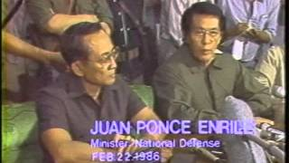 PEOPLE POWER - The Philippine experience