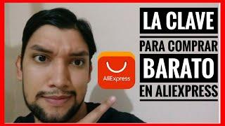"Como COMPRAR en ALIEXPRESS 2020 🚀 ""Trucos"" para comprar BARATO y SEGURO screenshot 3"