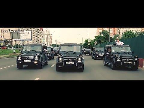 Russian Mafia Cars