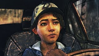 The Walking Dead Season 4 DEMO