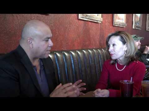 Strategy Session with Antonio Gonzalez, Episode 1 Yolie Flores Sabor de las Americas