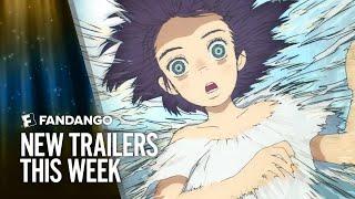 New Trailers This Week | Week 12 (2020) | Movieclips Trailers