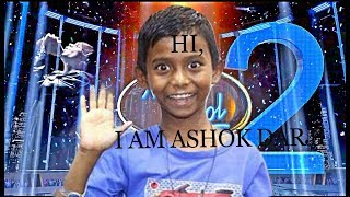 Ashok Darji In Nepal Idol Season-2   Funny Aduition  