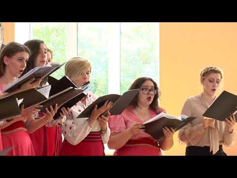 Державний концерт - іспит з фаху | Choir ANIMA 2019 | 2 частина