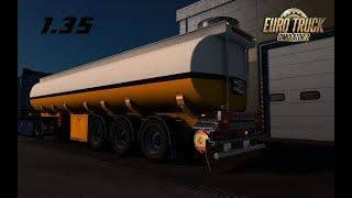 "[""ETS2"", ""ets2"", ""1.35.1"", ""1.35"", ""euro truck simulator 2"", ""trailer"", ""náv?s""]"