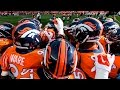Broncos Secondary    Bad and Boujee   