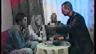 """Станислав Малозёмов. """"Свингеры"""""""