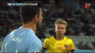 Malmö FF 1 - 0 Elfsborg (22.09.2016 // by LTV)