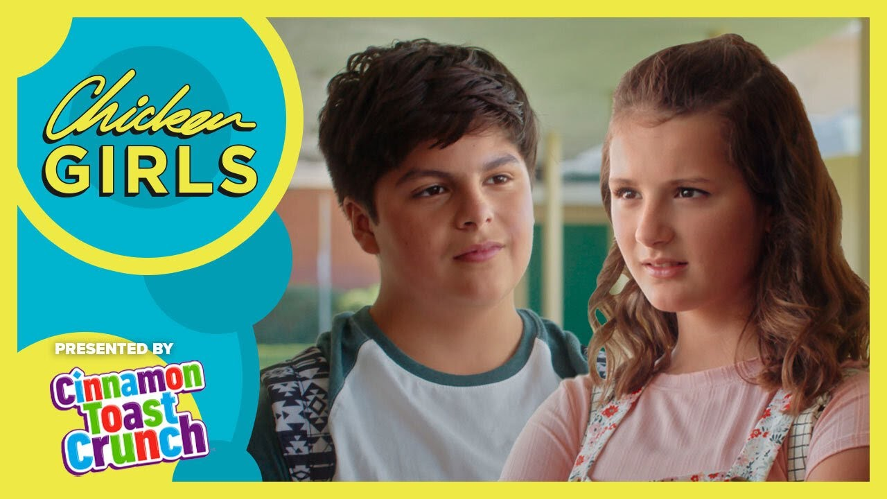 "Download CHICKEN GIRLS | Season 7 | Ep. 2: ""Boy Troubles"""