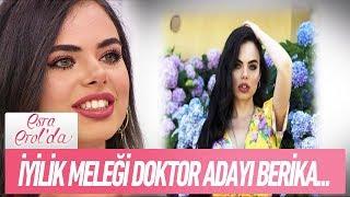 İyilik meleği doktor adayı Berika... - Esra Erol'da 3 Eylül 2018