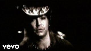 Watch Poison Were An American Band video