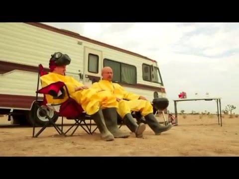 BACON BAD BREAKING BAD SEASON 5 PARODY   YouTube