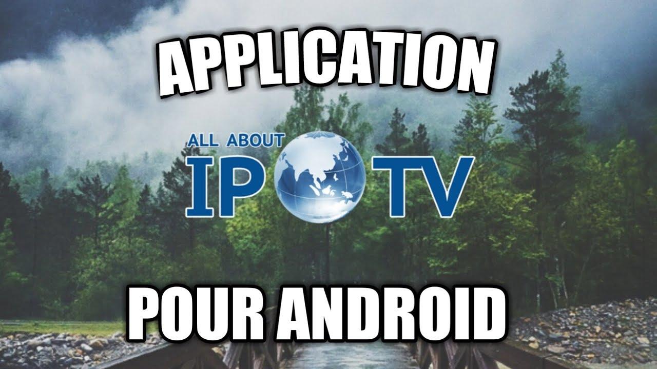 APPLICATION IPTV ] NOUVEAUX CODE D'ACTIVATION POUR SAFIR IPTV SUR