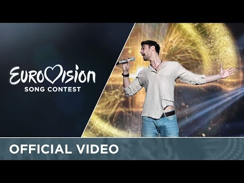 Freddie - Pioneer (Hungary) 2016 Eurovision Song Contest