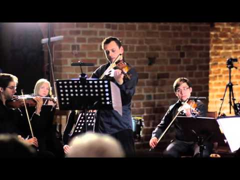 Baltic Neopolis Orchestra  - Maxim Rysanov (highlights)