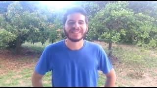 Depoimento Jornada Xamânica Lucas Ribeiro Astrólogo