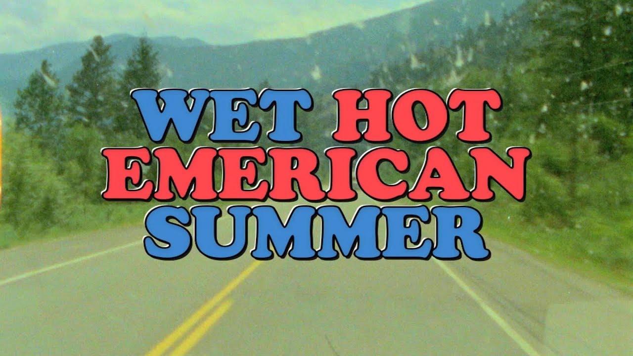 Emerica Presents: Wet Hot Emerican Summer