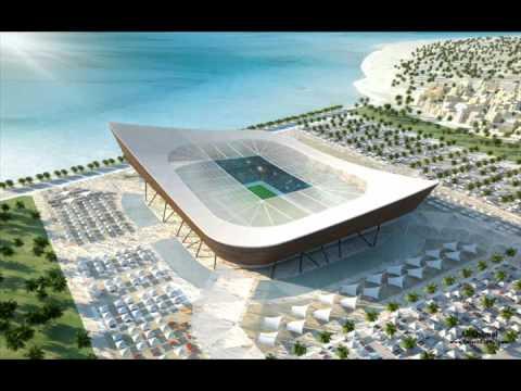 Qatar Bid 2022