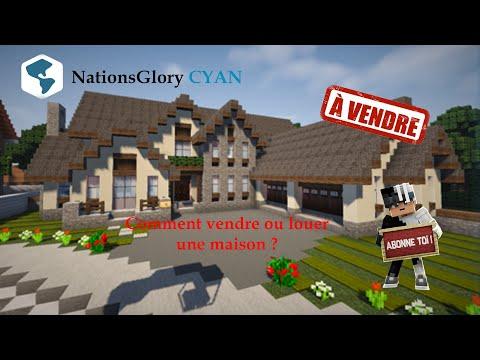 [Tuto] Comment vendre ou louer une maison à un membre de son pays   NationsGlory
