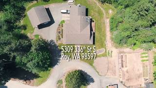 Roy, WA | Real Estate Video