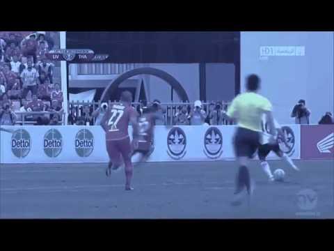 Countiho golazo vs Thai