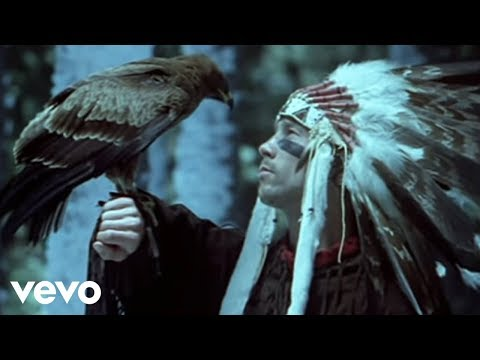 Jamiroquai - Corner of the Earth (Official Music Video)