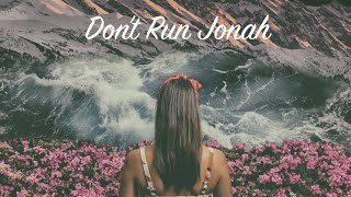 Pamela Myburgh - Don't Run, Jonah (Audio)