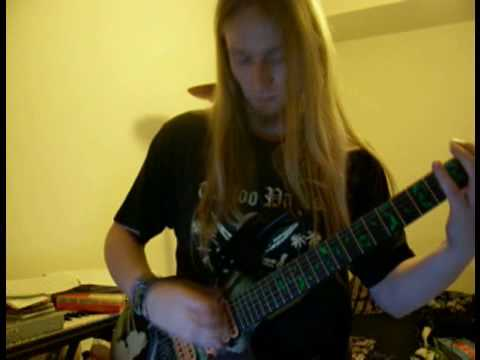 EROTOMANIA - Dream Theater - Cover (better soundquality!)