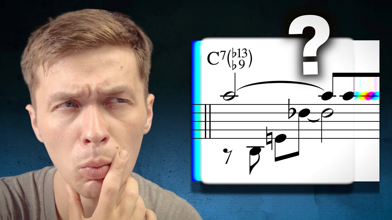 Why are these chords SO beautiful? | Q+A
