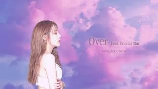 Video Se.A(세아) - Over (feat.Crucial Star) [Official Audio] download MP3, 3GP, MP4, WEBM, AVI, FLV Oktober 2018