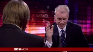 Guy Verhofstadt undermines Britain on Brexit negotiations (1080p)