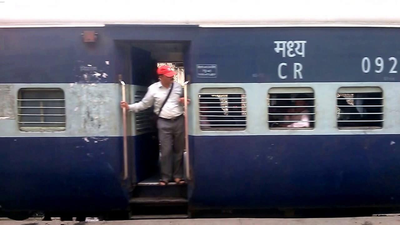 11077 Pune Jummu Tawi Jhelum Exp.