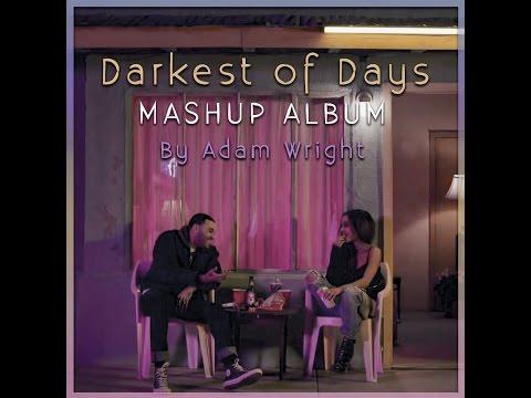 NEW MASHUP ALBUM! FREE DOWNLOAD + TRACKLIST!