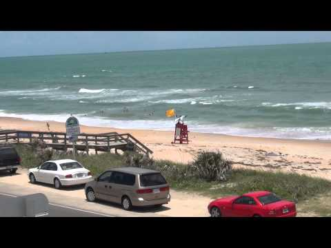 Flagler Beach, Florida.