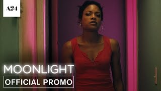 Moonlight | Mama | Official Promo HD | A24