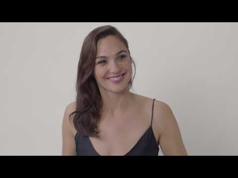 Candid Confessions with Gal Gadot | Revlon