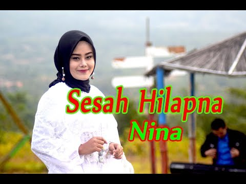 Download SESAH HILAPNA (Yayan Jatnika) - Nina # Pop Sunda # Cover Mp4 baru