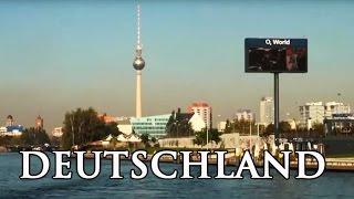 Berlin - Rundfahrt auf Spree und Havel [Golden Globe - Doku]
