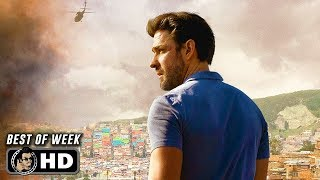 NEW TV SHOW TRAILERS of the WEEK #31 (2019)