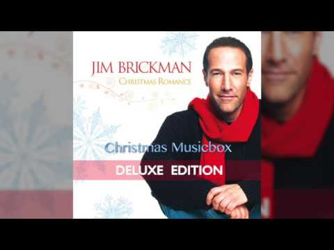 Jim Brickman - 18 Christmas Musicbox
