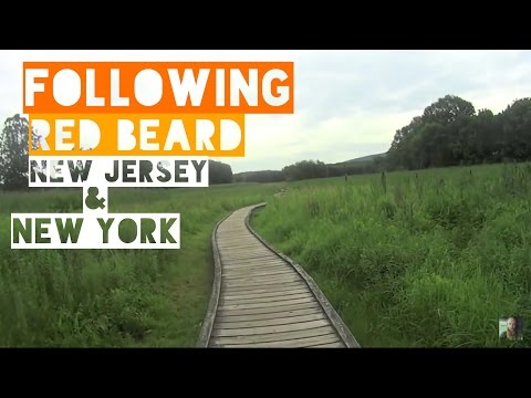 The Appalachian Trail - New Jersey & New York (HD)