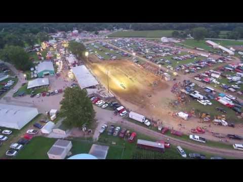 2016 Fulton County Illinois Fair 1