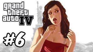 GTA 4 - BETRUNKEN - Part 6