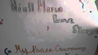 Cover images My Prince Charming (Niall Horan Love Story) {Meet Skylar Jackson}