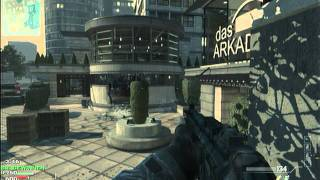 Lets Play Call Of Duty Mw3 Multiplayer (ps3) (german)