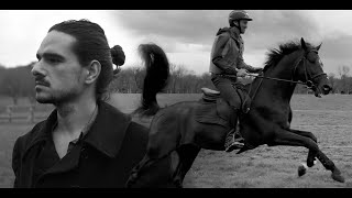 Romain and The Cowboy Surfers - Crazy Horse (Official Video) Video