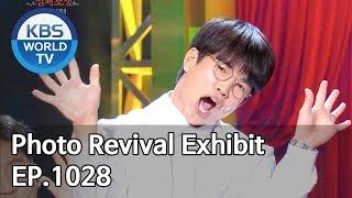 Photo Revival Exhibit | 심폐 소생 사진전 [Gag Concert / 2019.12.21]