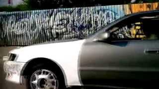 Toyota Cresta X90 Tourer S vs Volvo 940 Turbo